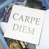 ウォルターTV 『Carpe Diem』 マック・デマルコのバンド・メンバー2人による超ゴキゲン盤
