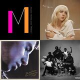 ビリー・アイリッシュ(Billie Eilish)、ブリーチャーズ(Bleachers)など今週リリースのMikiki推し洋楽アルバム7選!