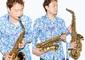 """鍬田修一Marveling Big Bandのマーベラスな〈フュージョン・ビッグバンド〉 T-SQUARE""""宝島""""などを本田雅人と演奏した『Marveling』を語る"""
