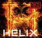 KNOCK OUT MONKEY 『HELIX』 全編通してハイヴォルテージ! 骨太なサウンドが熱いメッセージを逞しく響かす3作目