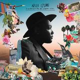 ナイア・イズミ(Naia Izumi)『A Residency In The Los Angeles Area』ミディアム・スロウの海を揺らめく繊細なギターと歌