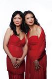 ピアニストの児玉麻里&児玉桃、チャイコフスキーの3大バレエ音楽取り上げた初の姉妹共演盤におけるこだわりを語る