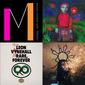 ガール・イン・レッド(girl in red)、レオン・ヴァインホール(Leon Vynehall)など今週リリースのMikiki推し洋楽アルバム7選!