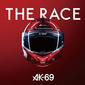 AK-69『The Race』DJ RYOWら盟友のサウンドに乗って現行モードの10曲で一気に疾駆