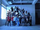 ドレスコーズ志磨遼平と10年の活動で共演した24名がNO MUSIC, NO LIFE.ポスターに登場! 撮影レポートをお届け!