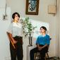 千紗子と純太に任しとき! CASIOトルコ温泉のMTGとneco眠るのBIOMANによるポップ・デュオ、初インタヴュー