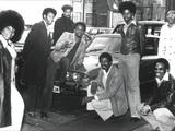 70年代ソウルの隠れた名門ロードショウ ~BTエクスプレスやエンチャントメントら重要グループ輩出したレーベルの魅力と功績