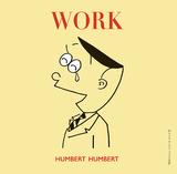 ハンバート ハンバート 『WORK』 絶妙なコンビネーションから生まれる格別な情感、独特の哀愁が普段よりも色濃く滲むライヴ盤