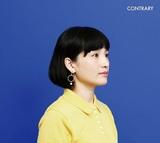 コントラリーパレード『CONTRARY』『PARADE』 一連なりのセルフタイトルド・アルバム。Orangeade・佐藤望や君島大空が参加した楽曲に注目