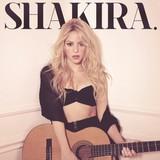 SHAKIRA 『Shakira.』