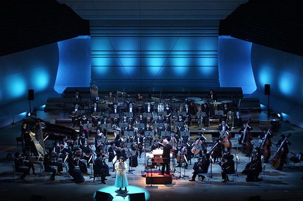 〈NOKKO PREMIUM SYMPHONIC CONCERT〉開催! ロックとオーケストラで彩るNOKKOの新たな挑戦