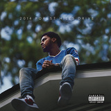 J.COLE 『2014 Forest Hills Drive』