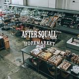 AFTER SQUALL『HOPEMARKET』迫力満点のポップパンクサウンドを真っ直ぐな歌が駆け抜ける!