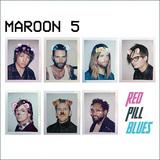 マルーン5 『Red Pill Blues』 現行アーバン・ポップの流れを汲んだサウンドで、深みのある重厚なアルバム