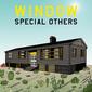 SPECIAL OTHERS 『WINDOW』 ACOUSTIC曲のリアレンジ版や2013年の武道館で配布したシングル曲含む新作