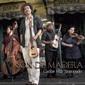 ソン・デ・マデーラ 『Caribe Mar Sincopado』 メキシコの伝統音楽、ソン・ハローチョの伝統継ぐ美しいアコースティック盤