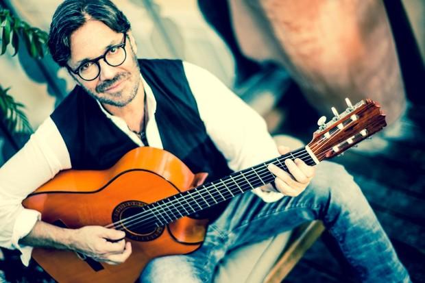 世界屈指のギタリスト、アル・ディ・メオラが最新アルバム『Opus』を携えBillboard Liveで来日公演を開催
