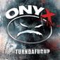 ONYX 『#Turndafucup』 バスタやレイクォンら参加、フレドロ・スター×スティッキー・フィンガズの新作