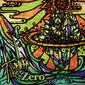 Tike 『Zero』 北海道のアフロビート・バンド、アフロ・ファンクやパーカッション・ジャムに乗る日本語ヴォーカルがカッコイイ新作