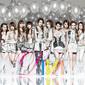 DIVA 『DIVA』 AKB48の派生ユニットの初アルバムにして最終作、小室哲哉プロデュース曲も