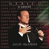 フリオ・イグレシアス 『愛しのメキシコ with フレンズ』 メキシコがテーマの2015年作をラテン・ポップのスターらと歌うデュエット版