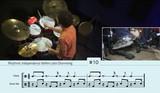 キューバ出身の凄腕ジャズ・ドラマー、ダフニス・プリエトによる1時間超のドラム・レッスン動画が公開に