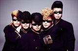 10-FEETが〈Bowline 2014〉に選んだ7組を一挙に紹介!!