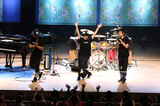 H ZETTRIO、TV番組「SPEED MUSIC-ソクドノオンガク」で披露した名曲カヴァーを音源化! 3/25アルバムリリース!!