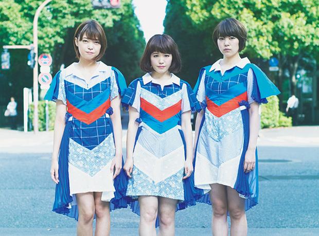 Negicco、新シングルはレキシ・池田貴史プロデュースのポップ・ナンバーやMEG作詞の初バラード含む快作!