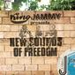 VA 『King Jammy Presents New Sounds Of Freedom』 キング・ジャミーがブラック・ウフルの初作とダブ盤をセルフ・リメイク