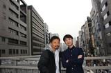 〈IN YA MELLOW TONE〉プロデューサー × Kenichiro Nishihara―変わらなかったからこそ世界が振り向いた