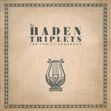 ヘイデン・トリプレッツ(The Haden Triplets)『Family Songbook』チャーリー・ヘイデンの三つ子の娘がアメリカーナやカニエを歌う