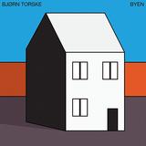ビョーン・トシュケ 『Byen』 日常や人々の生活をシンプルで透明感溢れるディスコ・サウンドで表現