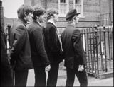 THE BEATLES 「A Hard Day's Night」