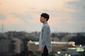 青木慶則『青木慶則』 ピアノと柔らかな歌声だけの空間が誘う、自分自身との対話――HARCOが本名で届ける初のアルバム