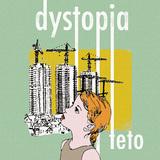 teto 『dystopia』 銀杏BOYZやandymoriといったヒーローの系譜に連なる4ピースの初作