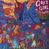 ゴート・ガール(Goat Girl)『On All Fours』サイケでローファイなDIY的芯はそのままに親しみやすさも加味