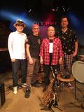 坂田明 × トリプルエッジ『LIVE AT PIT INN』異質な4人によるジャズ・カルテットが語る即興音楽の面白さ