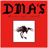 シドニー出身の悪ガキ3人組、DMA'Sの初EPはNMEが〈ギャラガー・ベイビー〉と紹介&初期ブラー感もありの90s愛溢れる一枚