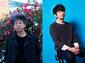 三輪二郎 × Gotchが横浜中華街の同發新館でツーマン・ライヴを開催