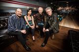 クロノス・クァルテット(Kronos Quartet)――闘う弦楽四重奏団が17年ぶりに来日! テリー・ライリーやライヒを披露