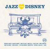 ジェイミー・カラム、グレゴリー・ポーター、メロディ・ガルドーら今のジャズ・シーン代表するシンガーが集まった『ジャズ・ラヴズ・ディズニー』