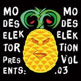 VARIOUS ARTISTS 『Modeselektor Presents Modeselektion Vol. 03』
