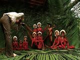 ブラジルの偉大なる写真家セバスチャン・サルガド、自伝と長編ドキュメンタリー映画で描かれる〈光と尊厳〉を巡る物語