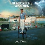 ナイル・ホーラン(Niall Horan)『Heartbreak Weather』とにかく全編が伸びやか、楽しんで歌う姿が浮かぶような快作