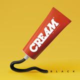 CREAM 『BLACK』 ベスト盤に続き早くも新作が登場、セルフ・コンテインド体制で二人だけの個性をキャッチーに磨いた力作