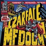 シザーフェイス&MFドゥーム(Czarface & MF Doom)『Super What?』タイトなブーンバップでキャラの立ったラップを披露し合う