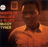McCOY TYNER 『Nights Of Ballads & Blues』