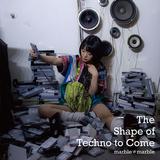 marble≠marble 『The Shape of Techno to Come』 Perfumeオリエンテッドな音楽性から幅を広げ、小室哲哉調の曲も
