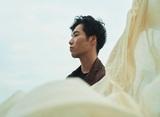 """Ryohu""""Flower"""" ファースト・アルバムに先駆けて配信された、くるりの名曲""""ばらの花""""の再構築"""